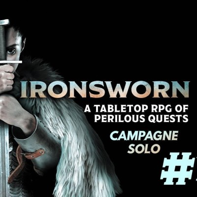 image [FR] JDR SOLO - Ironsworn 🌠 Campagne #3 - Partie 2