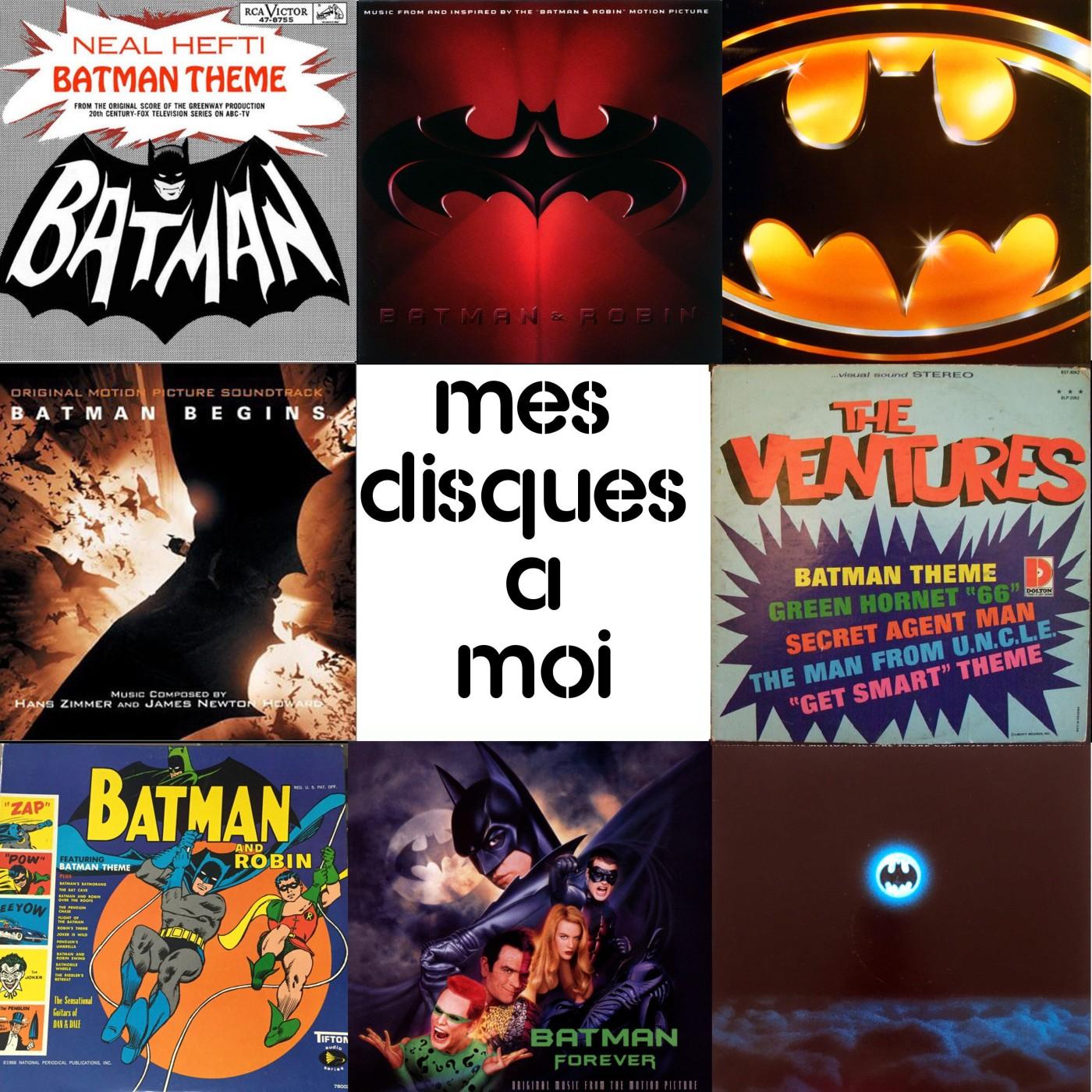 MDAM - Hors Série 01 - Invité Spades ( Comicsphere / Décennies  )