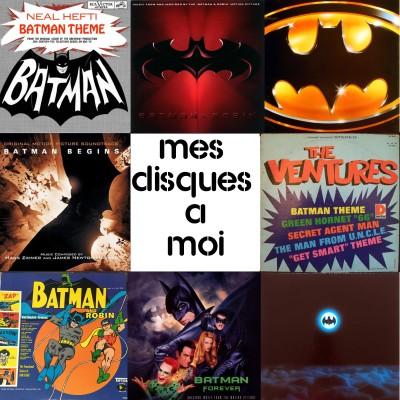 image MDAM - Hors Série 01 - Invité Spades ( Comicsphere / Décennies  )
