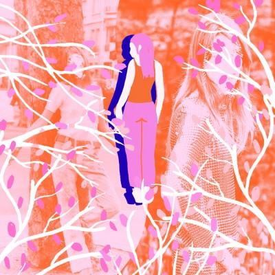 Anorexie, mon amie - Ep#1 : Une fille élégante [DOCUMENTAIRE] cover