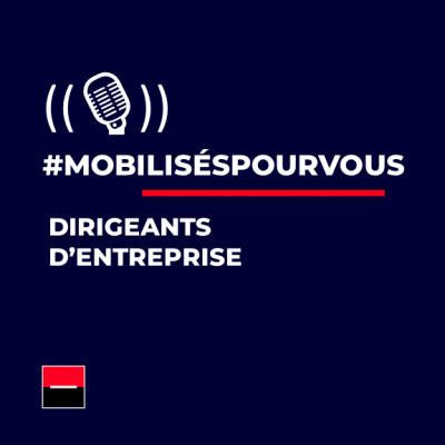 #MobilisésPourVous rencontre avec Philippe Perrier, dirigeant de Perrier Bottling Machines