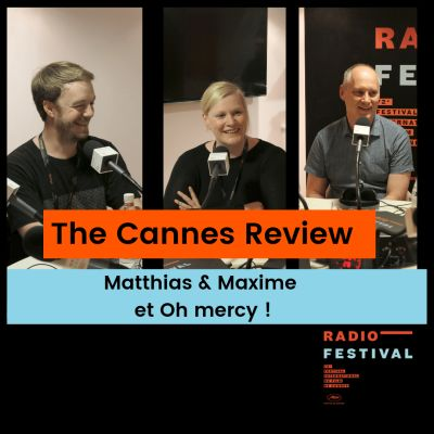 image Matthias et Maxime and Oh Mercy - 23rd May 2019