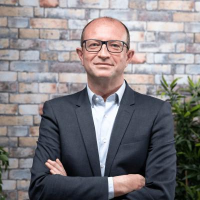 Frédéric Daruty - Donner du sens à sa carrière cover