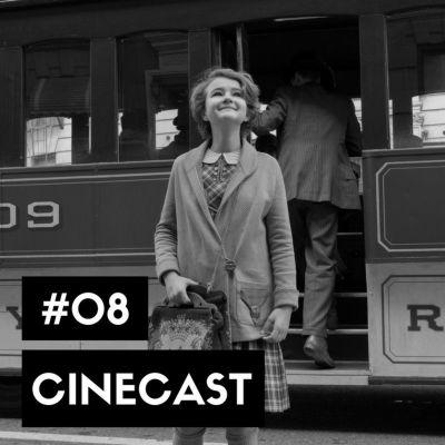 image S01E08 - Wonderstruck, Tout Là-Haut, La Promesse de l'Aube & Un Homme Intègre