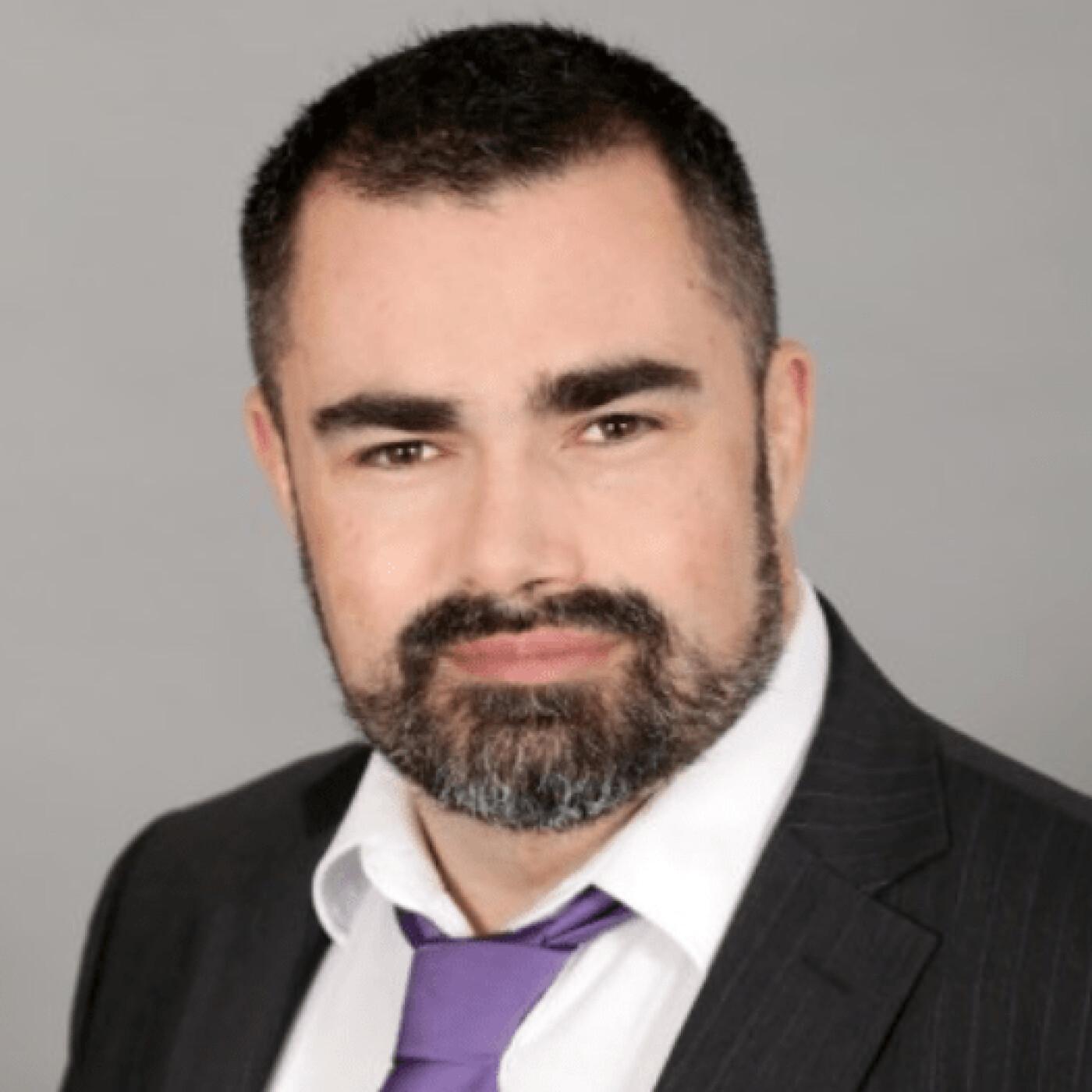 Lilian Largier est candidat aux elections consulaires au Quebec - 18 05 2021 - StereoChic Radio