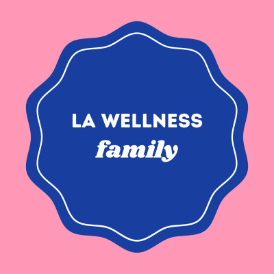 La Wellness Family cover