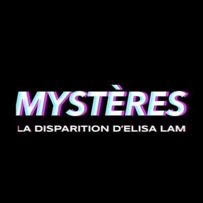 MYSTERES #02 - La disparition étrange d'Elisa Lam (CECIL HOTEL) cover
