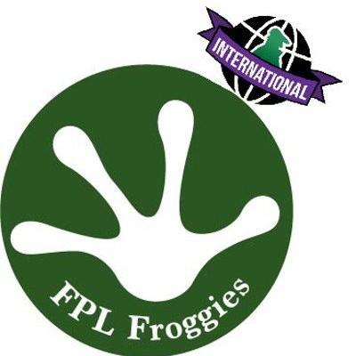 FPL Froggies Podcast - Le podcast francophone des fans de Fantasy Premier League cover