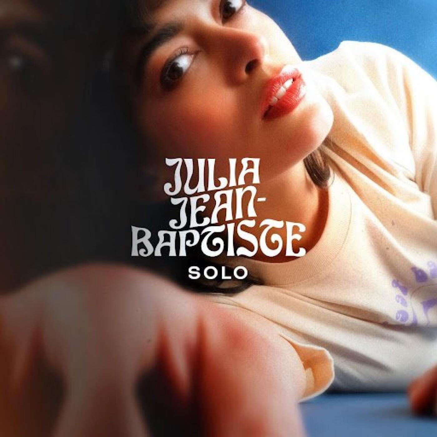 """Julia Jean Baptiste présente son titre """"Solo"""" - 22 09 2021 - StereoChic Radio"""