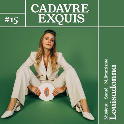 #15 - Louisadonna - Psychologie, Orgasm Gap et Avril Lavigne cover