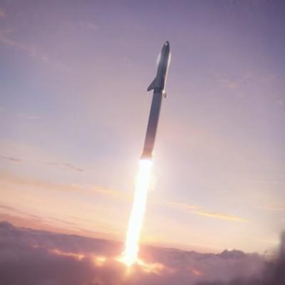 [DNDE] La fusée géante de SpaceX bientôt prête ? cover