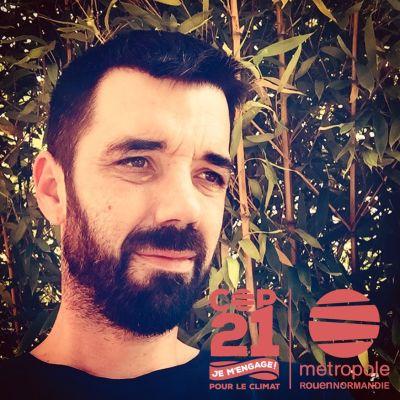 #2050 Le Podcast - Ep.54 - Olivier Langlet: 2050, cap sur les Green IT cover