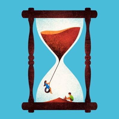 Episode 11 : Le Temps cover