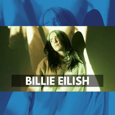 Billie Eilish - The World's A Little Blurry ⭐⭐⭐ cover