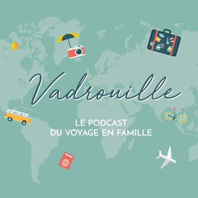 VADROUILLE cover
