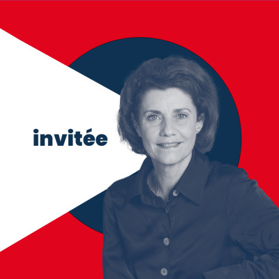 La Banque Palatine au service des dirigeants | Christine Jacglin, Directrice Générale de La Banque Palatine cover