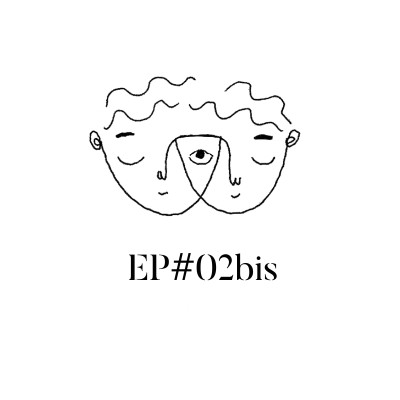 Ep #02 bis cover