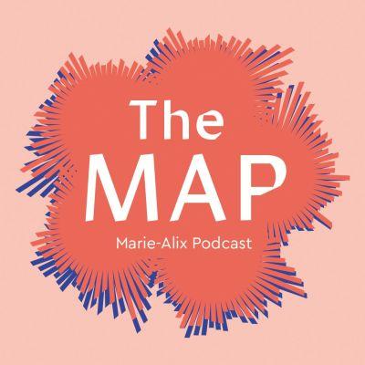 Episode 1 - The MAP - Nelly Wandji