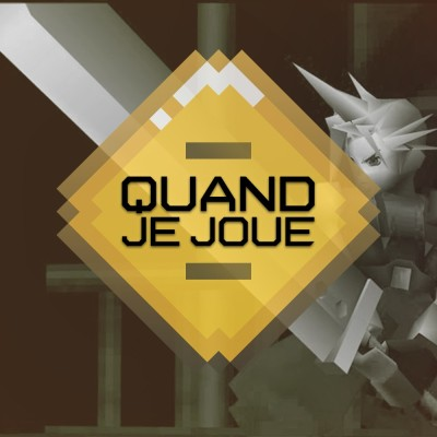 Quand Je Joue #2 - Morwenna - Final Fantasy VII cover