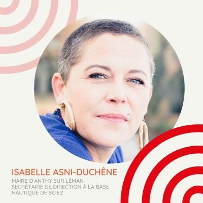 EP#28 Isabelle Asni-Duchêne : le goût des autres cover