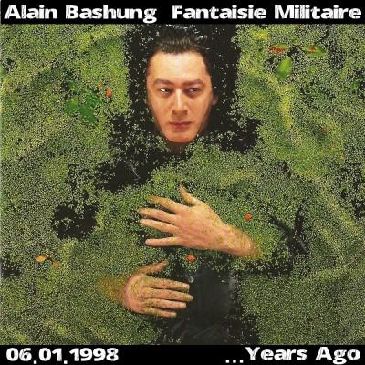 MDAM - 23 Years Ago - Fantaisie Militaire sorti le 06 janvier 1998 avec Léa cover