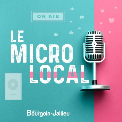 Image of the show Le Micro Local