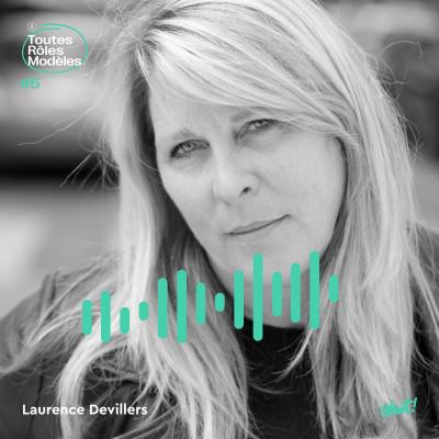 Episode 5 - Laurence Devillers - De l'éthique dans le numérique cover