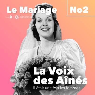Episode 2 – Le Mariage cover