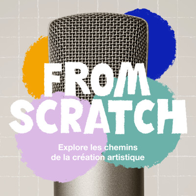 From Scratch cover