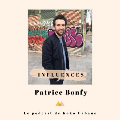 Patrice Bonfy -  Le congé paternité obligatoire pour un équilibre mère-père cover