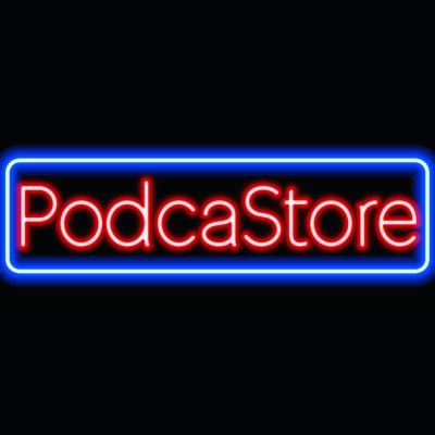 PodcaStore cover