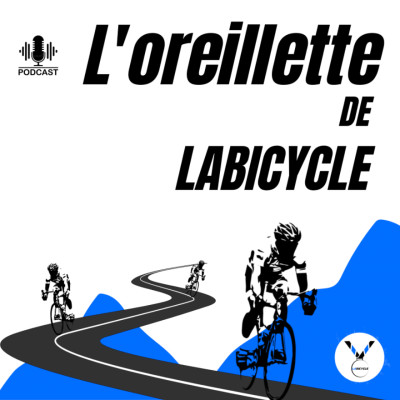 L'oreillette de Labicycle cover