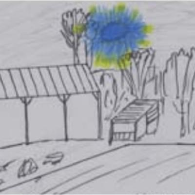Episode 3 - Nuit agitée à la ferme cover