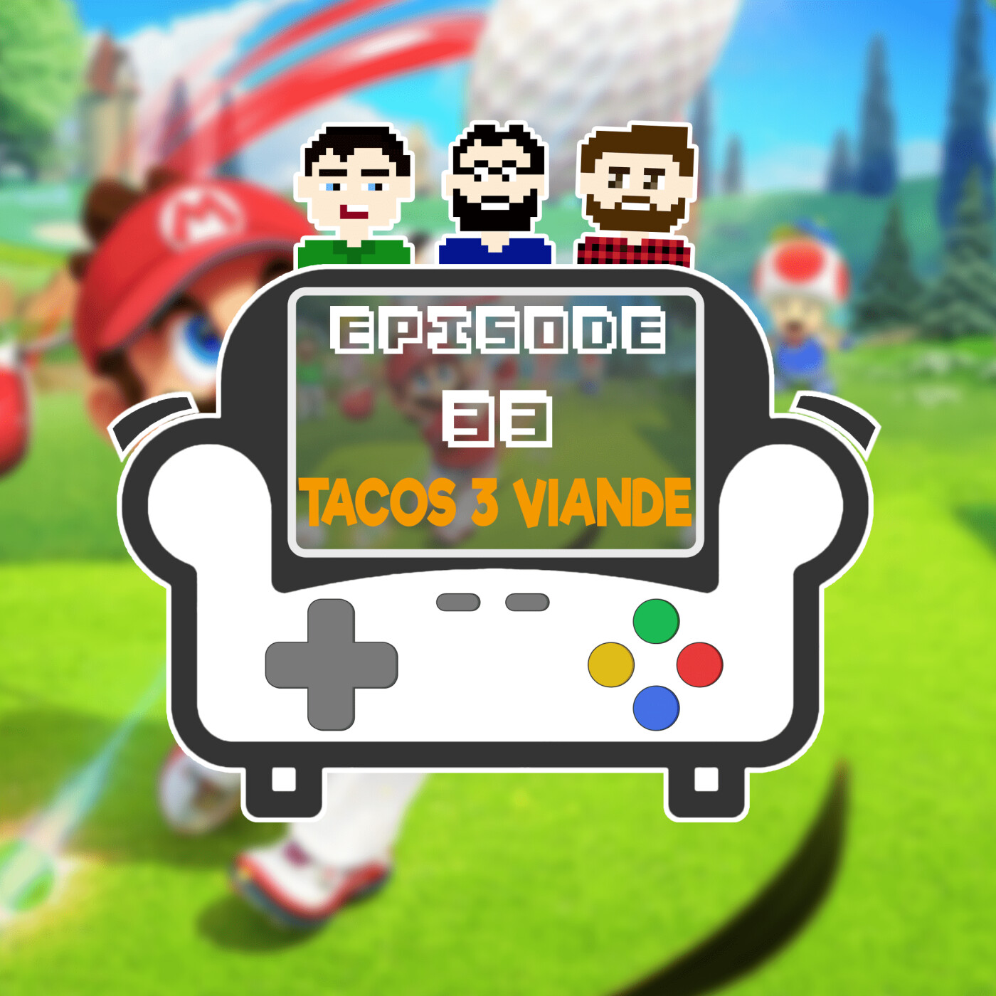 Episode 33 – Tacos 3 viande