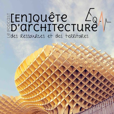 Saison 1, Episode 8 - Architecture Passivhaus selon des techniques constructives bas carbone cover