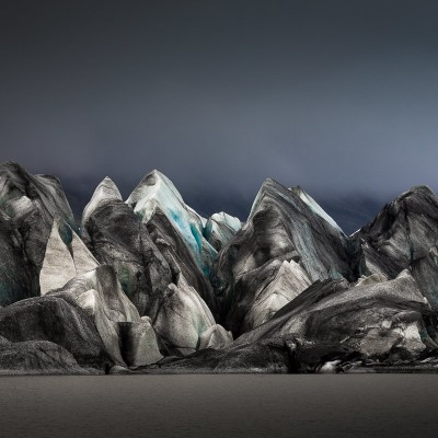 S02E82 Icebergs 3/4: la vie dans le désert blanc, Olivier Remaud (Philosophe) cover