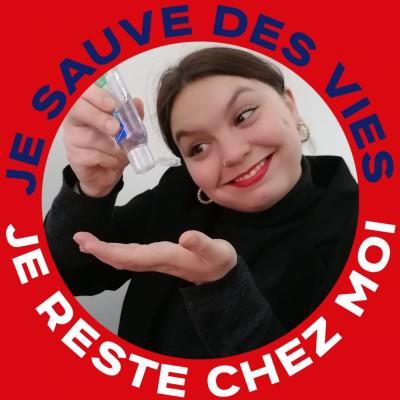Madeleine, Anniversaire tout pourri - Lundi 4 Mai J 49. cover