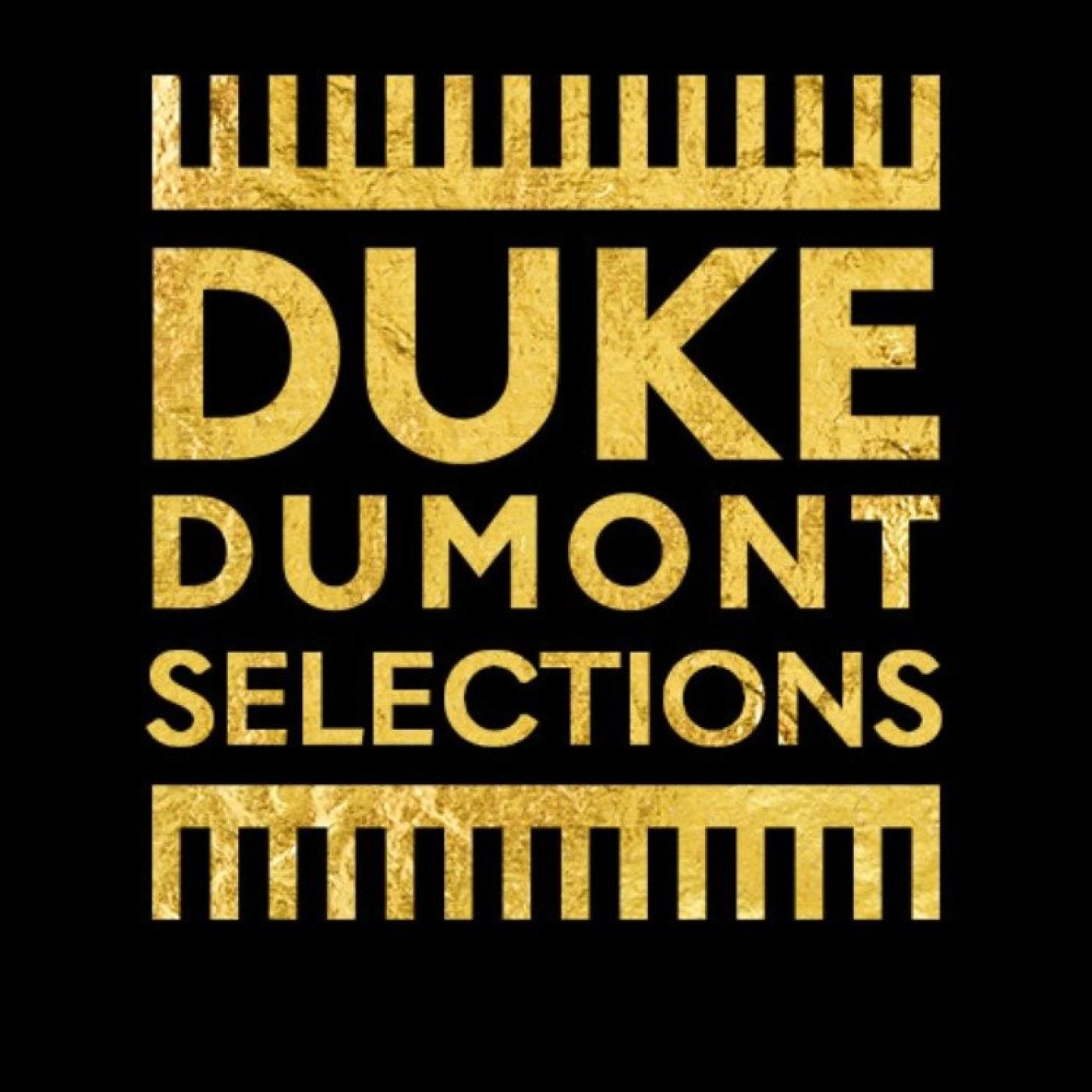 La music story du jour : Duke Dumont