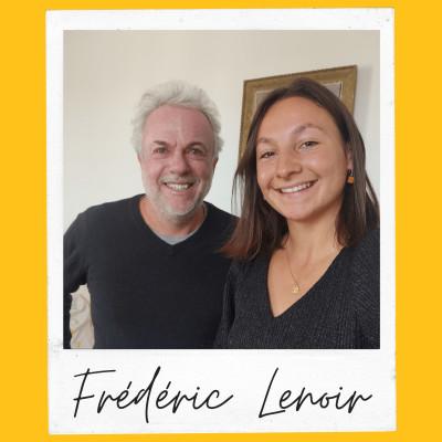 #37 | Accepter ce qu'on ne peut pas changer - Frédéric Lenoir (sociologue & philosophe) cover
