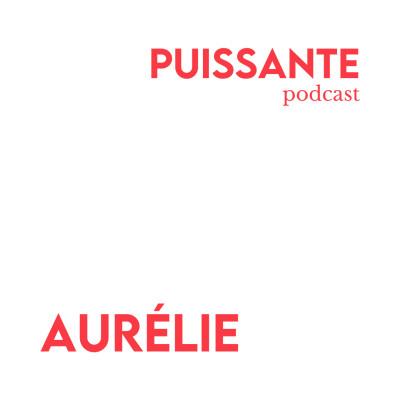 Aurélie cover