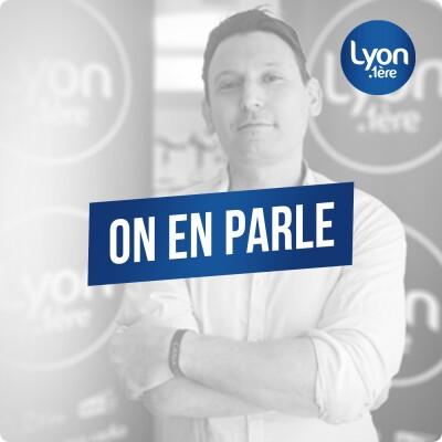 Camille Combal en interview sur LYON 1ere ! cover