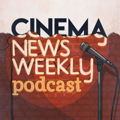 image Vamos a la Plagiat n°1: Cinema News Weekly Podcast