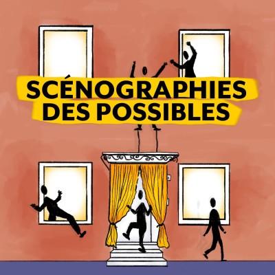 Scénographies des Possibles cover