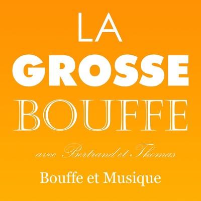 Bouffe et Musique cover