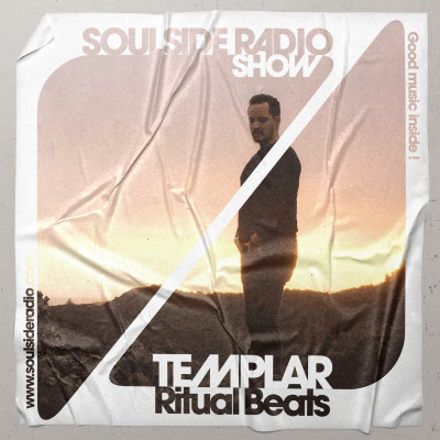 Templar - Ritual Beats EP.1 | Exclusive Radio show | Paris cover