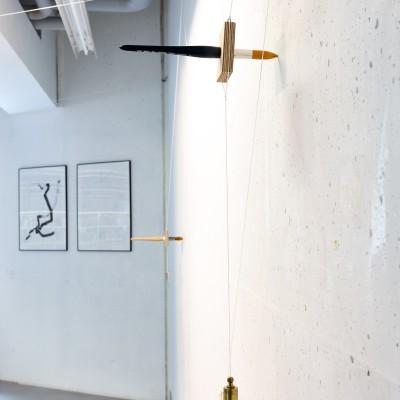 6ème plateau | Sismographies - Maïté Alvarez cover