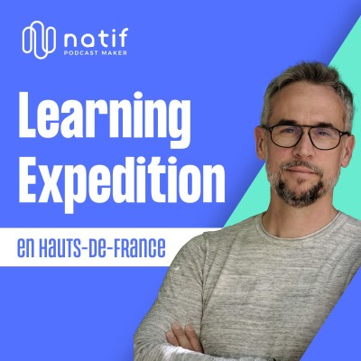 Learning Expedition en Hauts-de-France cover
