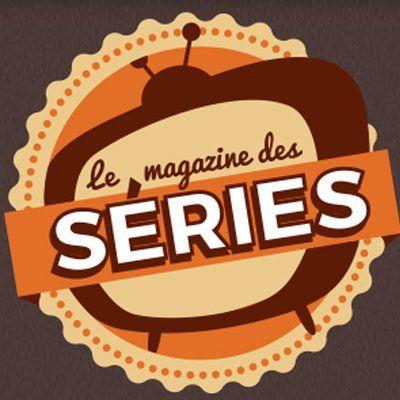 Le Magazine des Séries cover