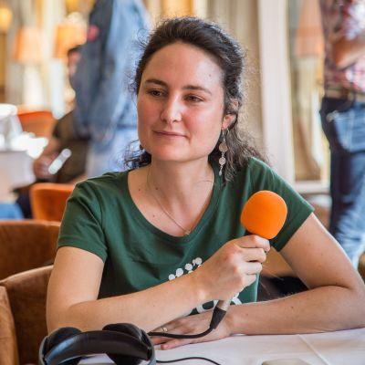 image Instants Choisis - Radio Parleur - Fête À Macron Plateau 3