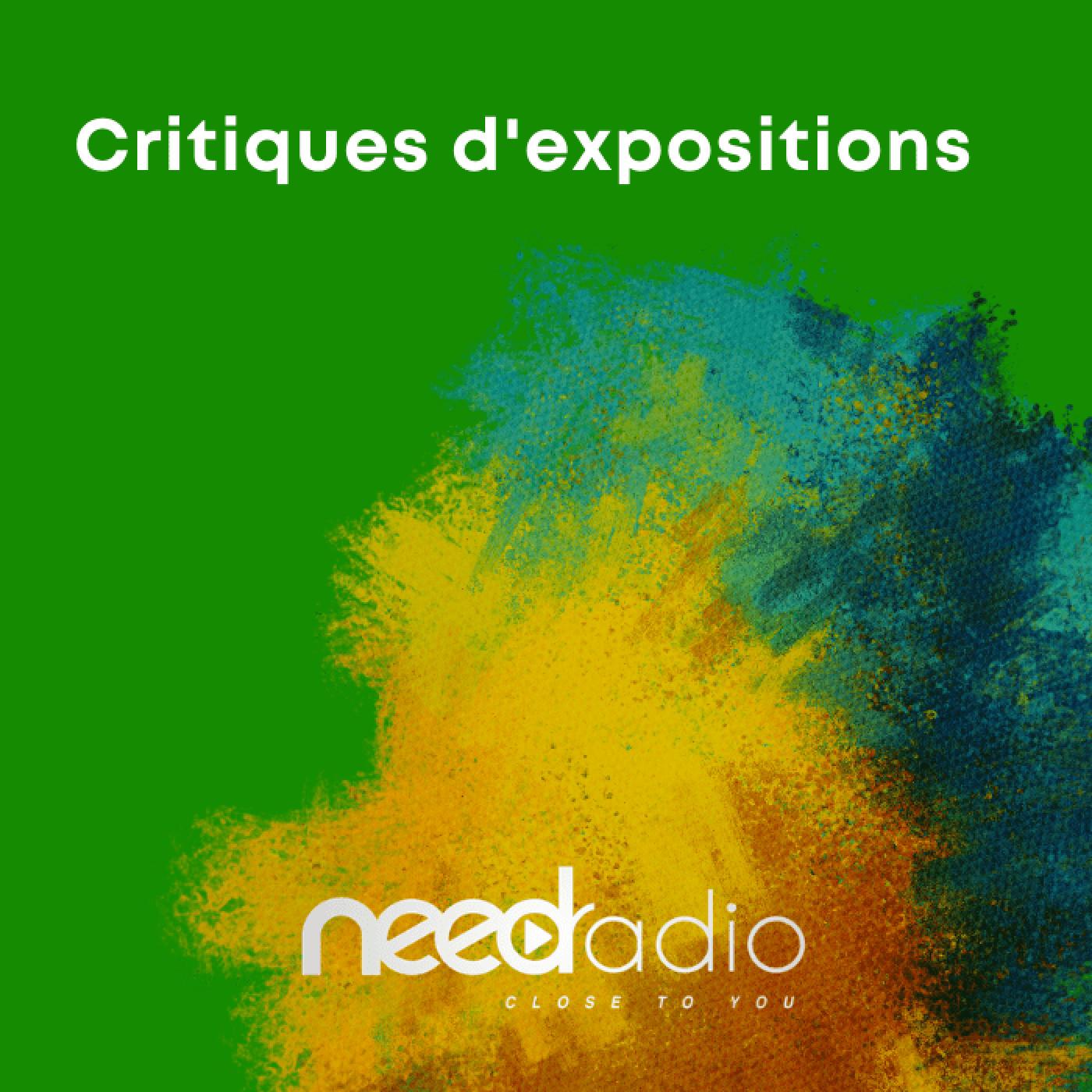 #LCDCF - Critiques d'expositions - Jastram sculpteur et Yvonne Sabelette (29/09/19)